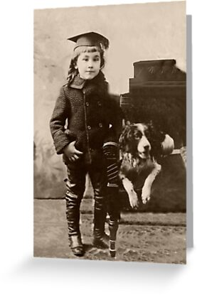 My Relative 1888 by Kenneth Hoffman