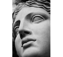 Bust of Sapho Photographic Print