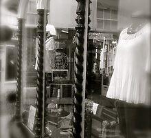 Shopfront by Johnathan Bellamy