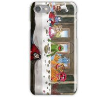 Last Mupper iPhone Case/Skin