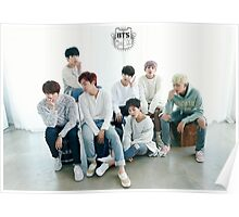 BTS/Bangtan Sonyeondan - Season's Greetings #2 Poster