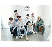 BTS/Bangtan Sonyeondan - Season's Greetings #2 Poster