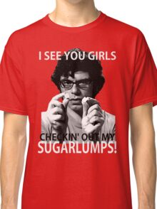 """Flight of the Conchords """"Sugarlumps"""" Tee Classic T-Shirt"""