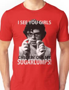 """Flight of the Conchords """"Sugarlumps"""" Tee Unisex T-Shirt"""