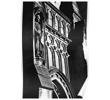 All Saints - Hove Poster