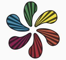 Crystalised Logo by Hal Furness
