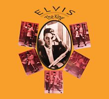 ELVIS - The King ! T-Shirt