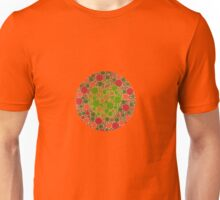 Red Apple Green Apple Unisex T-Shirt