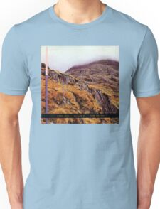 Section 25 - From The Hip - front Unisex T-Shirt