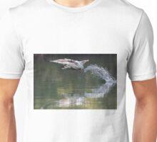 Flow  Unisex T-Shirt