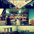 Singapore by TalBright