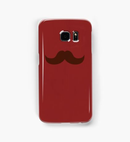 Mo Samsung Galaxy Case/Skin