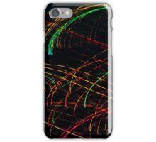 streaker 1  iPhone Case/Skin