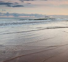 Inveness Beach, Nova Scotia by EvaMcDermott