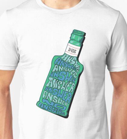 No Answers Unisex T-Shirt