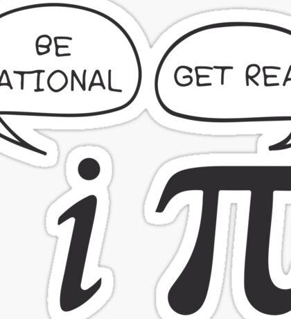 math joke Sticker