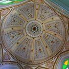 Konya Dome by Christine Oakley