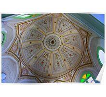 Konya Dome Poster