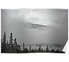 Banff, Alberta Poster