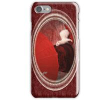Red Passion iPhone Case iPhone Case/Skin