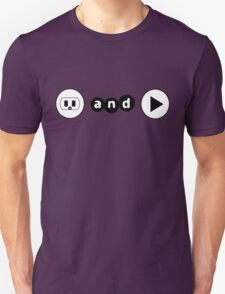 Plug and play Unisex T-Shirt