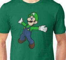 Luigi Unisex T-Shirt