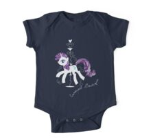 Rarity's Carousel Boutique One Piece - Short Sleeve
