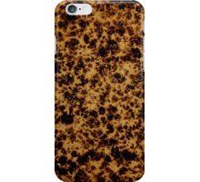 Tortoise Shell iPhone Case/Skin