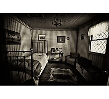 Come and take a nap_Wilberforce Photographic Print