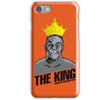 King Megatrip's Punch Out iPhone Case iPhone Case/Skin