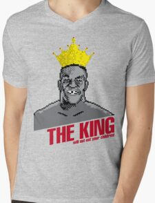 The King Will Not Eat Your Children T-Shirt