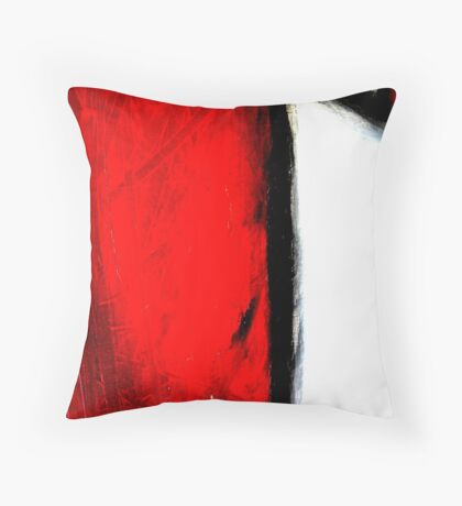 Where are you 2 Throw Pillow