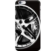 iphone ferrari iPhone Case/Skin