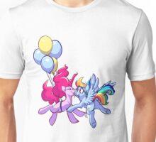 PinkieDash Unisex T-Shirt