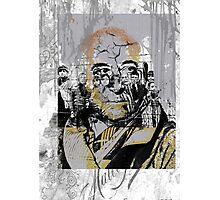 Max Jacob -Etude d'homme Photographic Print