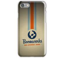 Boomworks iPhone #1 iPhone Case/Skin