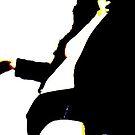 Tuxedo by Sorcha Whitehorse ©