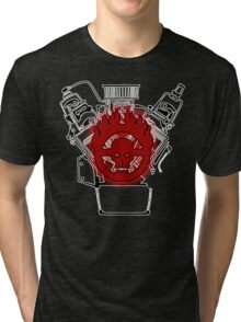 Mad Max War Boys Tri-blend T-Shirt