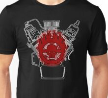 Mad Max War Boys Unisex T-Shirt
