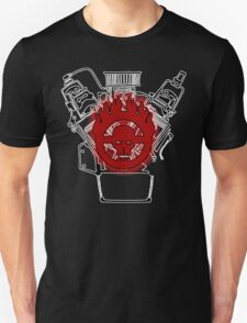 Mad Max War Boys T-Shirt