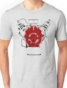 Mad Max War Boys Unisex T-Shirt