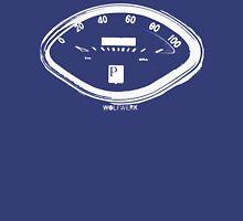 Classic Piaggio Vespa Speedo Unisex T-Shirt