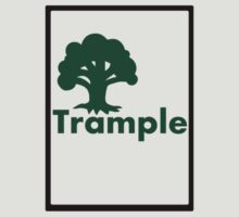Trample by Firepower