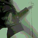 Strut by Sorcha Whitehorse ©
