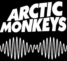 Arctic Monkeys  by timur139