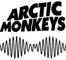 Arctic Monkeys  by timur139