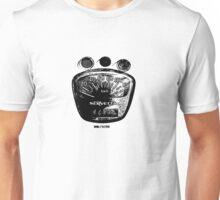 Lambretta Servetta Speedo Unisex T-Shirt