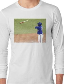 Jose Bautista 2 Long Sleeve T-Shirt