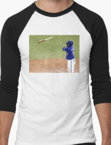 Jose Bautista 2 Men's Baseball ¾ T-Shirt
