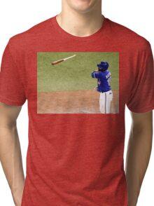 Jose Bautista 2 Tri-blend T-Shirt
